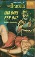 Cover of Una bara per due