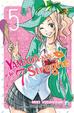Cover of Yamada-kun e le 7 streghe vol. 5