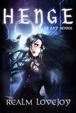 Cover of Henge