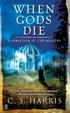 Cover of When Gods Die