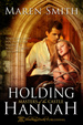 Cover of Holding Hannah