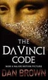 Cover of The Da Vinci Code