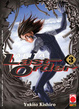 Cover of Alita Last Order vol. 03