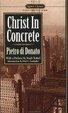 Cover of Christ in Concrete
