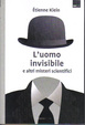 Cover of L'uomo invisibile