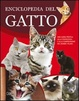 Cover of Enciclopedia del gatto