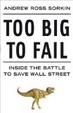 Cover of Too Big to Fail