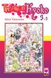 Cover of Time Stranger Kyoko vol. 3