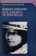 Cover of Vita e musica di Bob Dylan