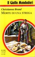 Cover of Morte di una strega