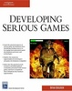 Cover of Developing Serious Games