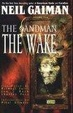 Cover of The Sandman: The Wake