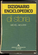 Cover of Dizionario enciclopedico di storia (2 vol)