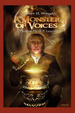 Cover of A Monster of Voices