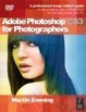 Cover of Adobe Photoshop CS3 for Photographers