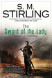 Cover of The sword of the lady