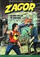 Cover of Zagor collezione storica a colori n. 129