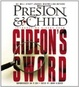 Cover of Gideon's Sword