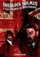 Cover of Sherlock Holmes y las sombras de Whitechapel