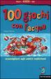Cover of Cento giochi con l'acqua