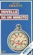 Cover of One minute stories