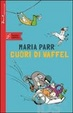 Cover of Cuori di waffel
