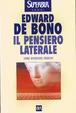 Cover of Il pensiero laterale