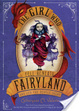 Cover of The Girl Who Fell Beneath Fairyland and Led the Revels There