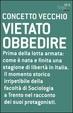 Cover of Vietato obbedire
