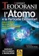 Cover of L'atomo e le particelle elementari