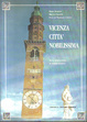 Cover of Vicenza città nobilissima