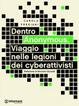 Cover of Dentro Anonymous. Viaggio nelle legioni dei cyberattivisti