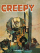Cover of Creepy 10