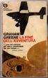 Cover of La fine dell'avventura