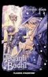 Cover of Tegami Bachi #4