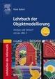 Cover of Lehrbuch der Objektmodellierung