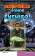 Cover of Honor entre enemigos