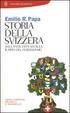 Cover of Storia della Svizzera