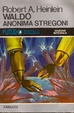 Cover of Waldo - Anonima stregoni
