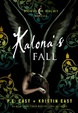 Cover of Kalona's Fall