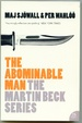 Cover of The Abominable Man