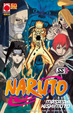 Cover of Naruto vol. 55