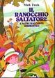 Cover of Il ranocchio saltatore