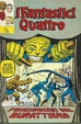 Cover of I Fantastici Quattro n. 5