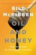 Cover of Oil and Honey