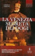 Cover of La Venezia segreta dei dogi