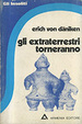 Cover of Gli extraterrestri torneranno