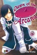Cover of Dawn of the Arcana vol. 8