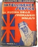 Cover of Intelligence Service