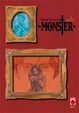 Cover of Monster Deluxe vol. 9